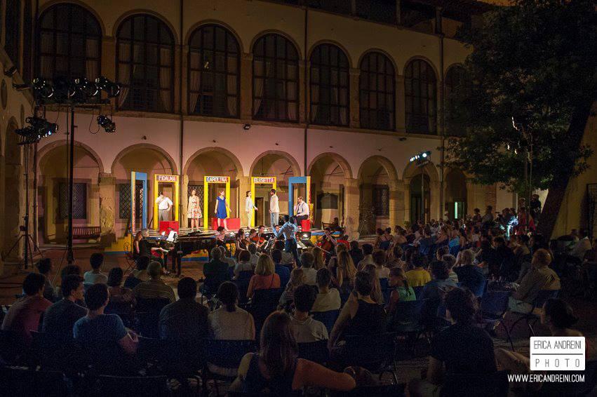 Musica d'Estate ad Arezzo, Cortona e al Valdichiana Outlet