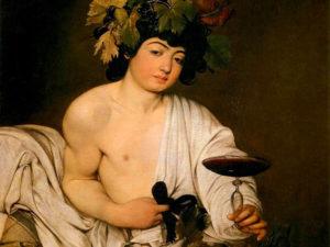 Rincorrendo Caravaggio tra Roma e Toscana