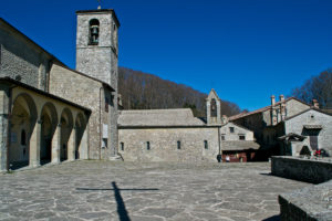 Itinerario spirituale in Toscana