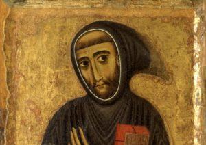 Itinerario francescano nel centro Italia